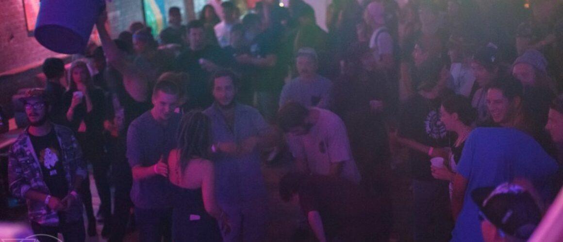 Back to Twerk Bluebird Nightclub Reno Nevada Nightlife Events Venue Downtown Concerts (2)