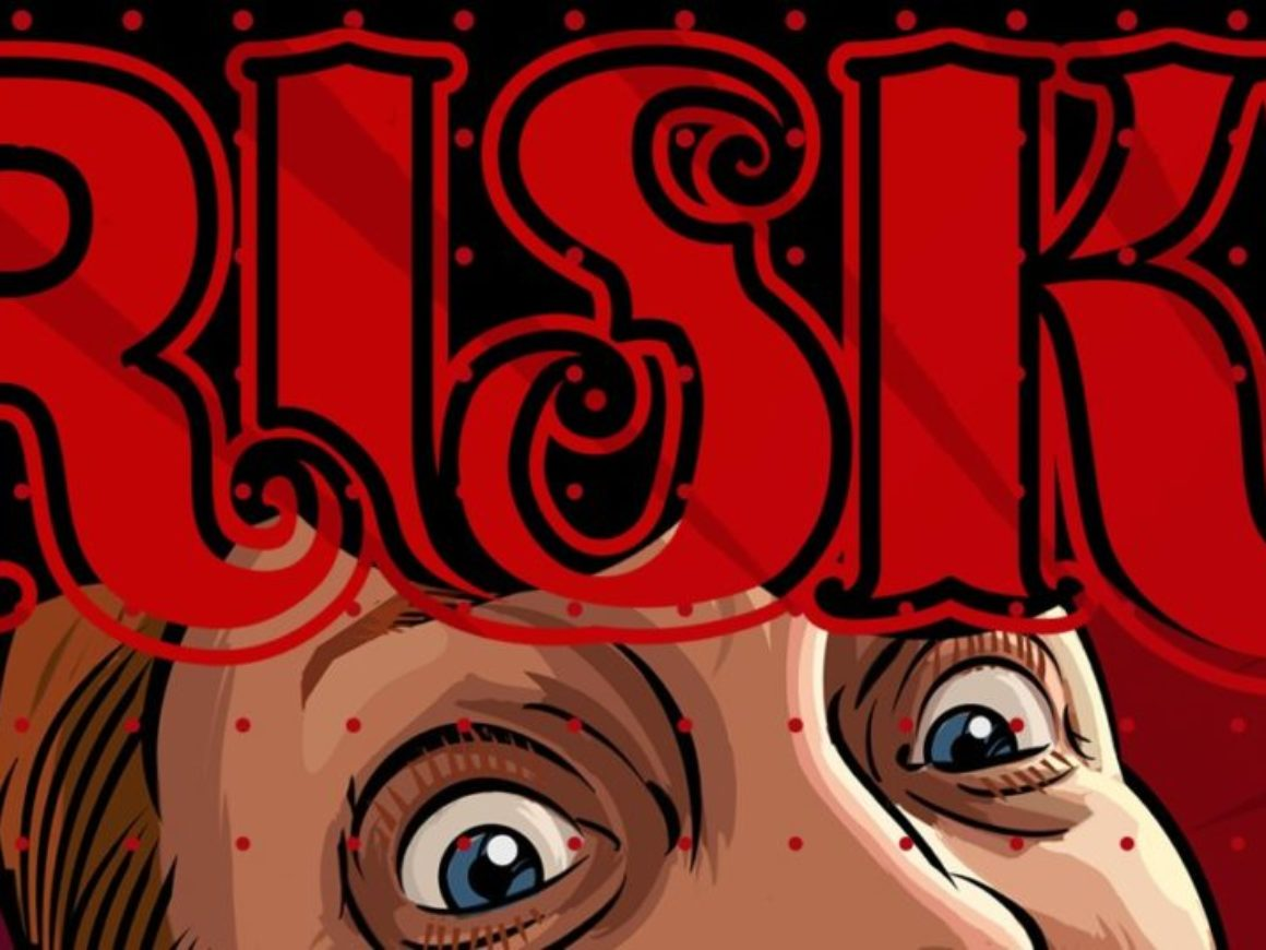 RISK! Live at The Bluebird