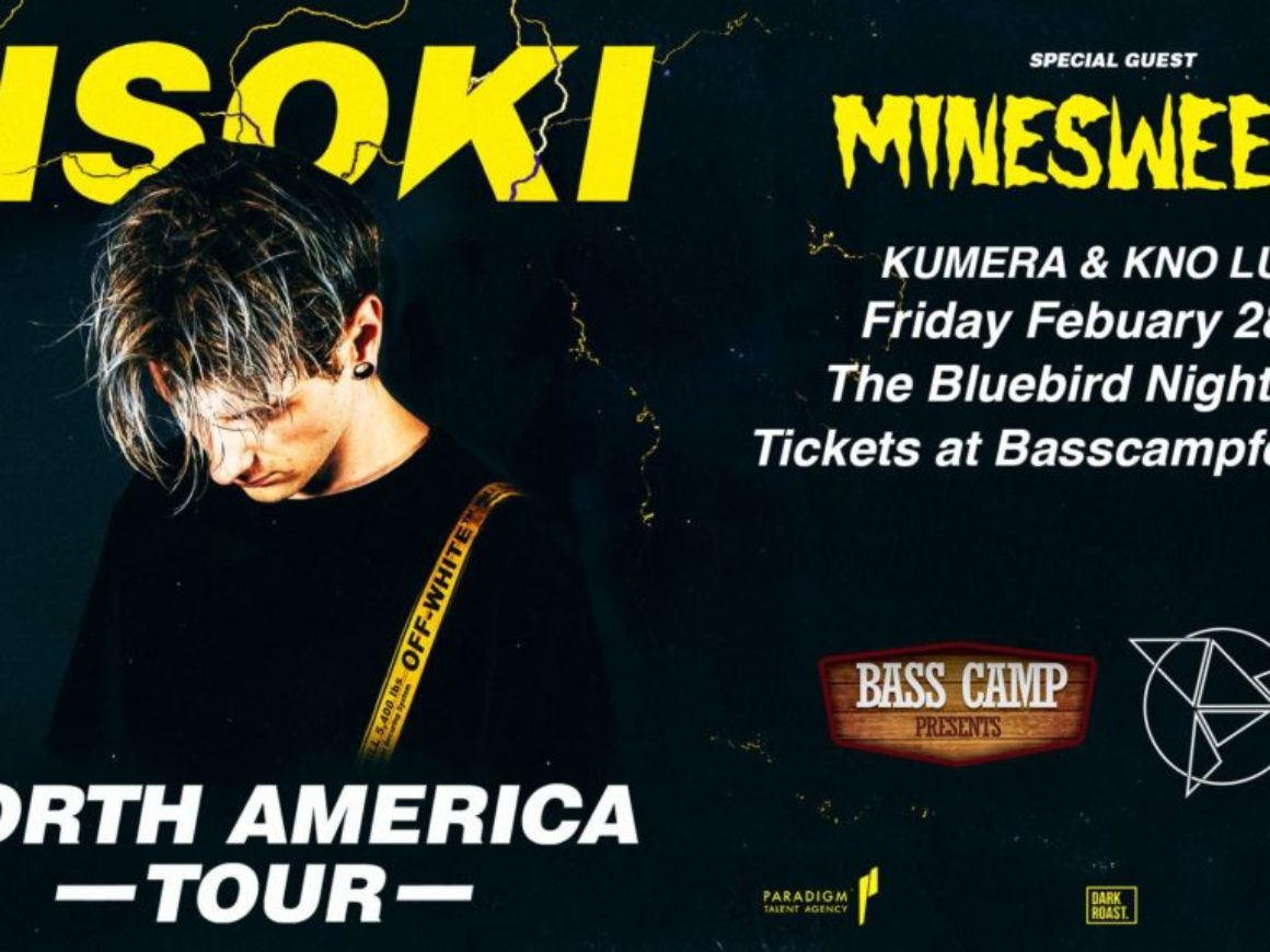Tisoki and Minesweepa