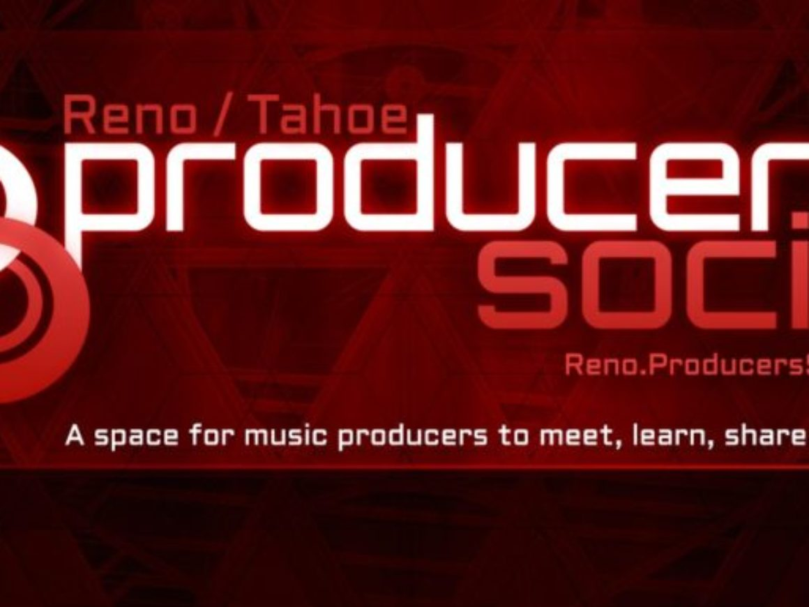 The Bluebird Reno - April 2020. Reno Tahoe Producers Social